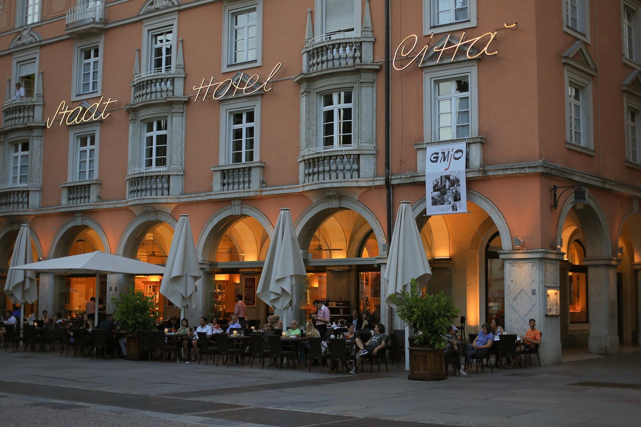 Bressanone/Novacella, Bolzano, Brunico e Merano ...