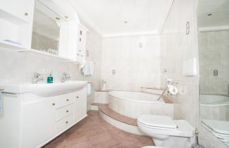 Appartment Suite | Mineralienhotel