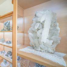 Mineral Showroom